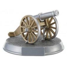 Beeld kanon 125 mm