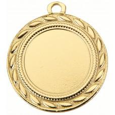 Medaille ijzer 40 mm