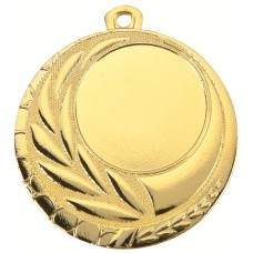 Medaille ijzer  45 mm