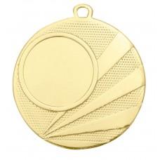Medaille ijzer 50 mm