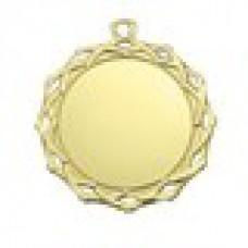 Medaille ijzer 70 mm
