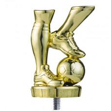 Figuur voetbal 75 mm