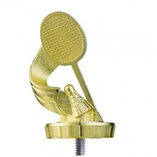 Figuur badminton 75 mm
