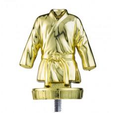 Figuur judo 75 mm