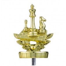 Figuur schaken 75 mm
